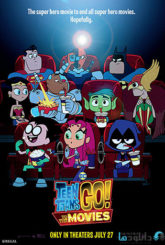کاور-Teen-Titans-Go-To-the-Movies-2018