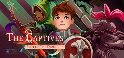 دانلود-بازی-The-Captives-Plot-of-the-Demiurge