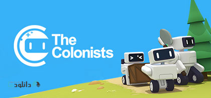 دانلود بازی The Colonists v1.4.0.1 برای کامپیوتر