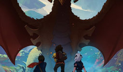کاور-The-Dragon-Prince