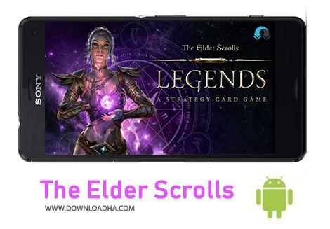 کاور-The-Elder-Scrolls