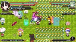 اسکرین-شات-بازی-Touhou-Genso-Wanderer-Reloaded