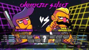 اسکرین-شات-بازی-Ultra-Space-Battle-Brawl