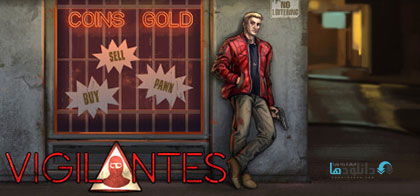 دانلود بازی Vigilantes + Update v1.06-CODEX برای کامپیوتر