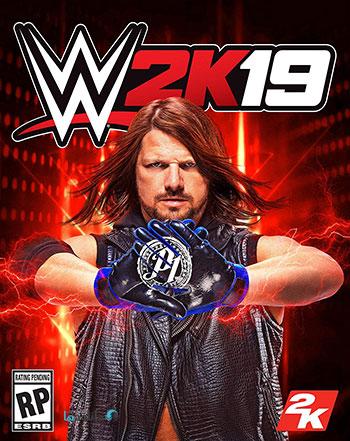 دانلود-بازی-WWE-2K19