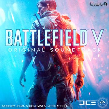 موسیقی-متن-بازی-battlefield-v-ost