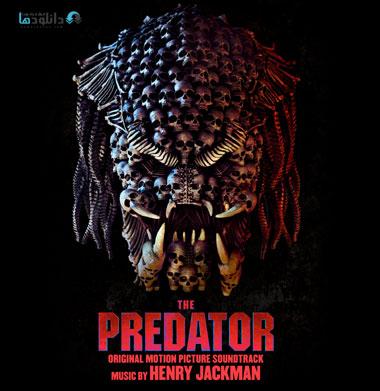 موسیقی-متن-فیلم-predator-2018-ost