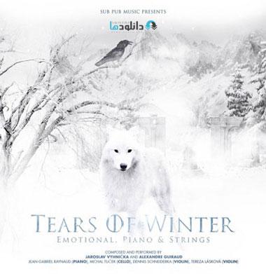 البوم-موسیقی-tears-of-winter-music-album