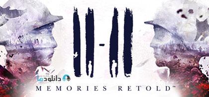 دانلود-بازی-11-11-Memories-Retold