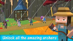 اسکرین-شات-بازی-archer-craft