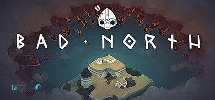 دانلود-بازی-Bad-North