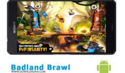 کاور-بازی-badland-brawl