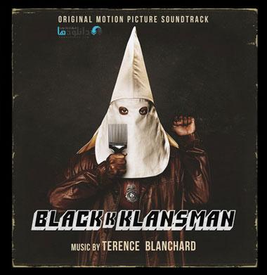 موسیقی-متن-فیلم-blackkklansman-ost