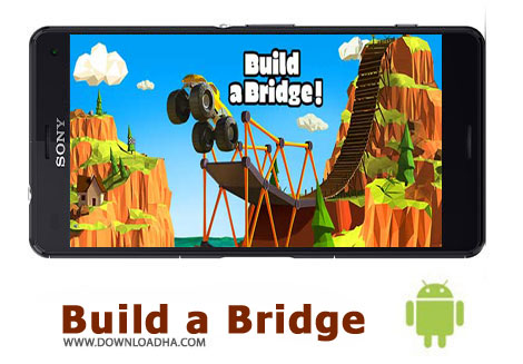 کاور-بازی-build-a-bridge