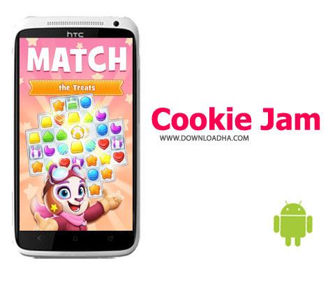 کاور-بازی-cookie-jam