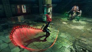 اسکرین-شات-بازی-Darksiders-III