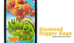 کاور-بازی-diamond-digger-saga