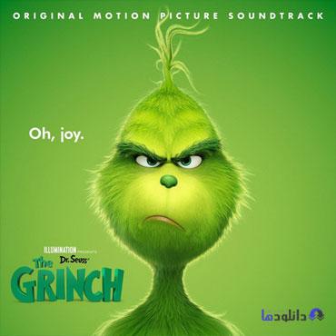 موسیقی-متن-انیمیشن-dr-seuss-the-grinch