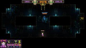 اسکرین-شات-بازی-Dungeon-League