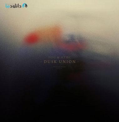 البوم-موسیقی-dusk-union