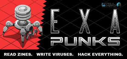 دانلود-بازی-EXAPUNKS