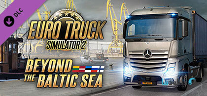 دانلود-بازی-Euro-Truck-Simulator-2-Beyond-the-Baltic-Sea