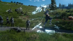 اسکرین-شات-بازی-Final-Fantasy-XV-Windows-Edition
