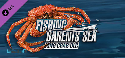 دانلود-بازی-Fishing-Barents-Sea-King-Crab