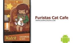 کاور-بازی-furistas-cat-cafe