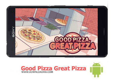 بازی-good-pizza-great-pizza-اندروید