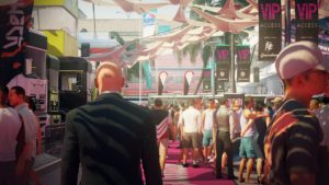 Screen shot-game-HITMAN-2