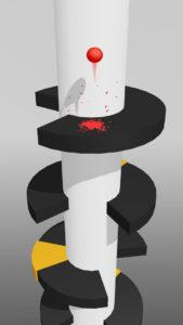 اسکرین-شات-بازی-helix-jump