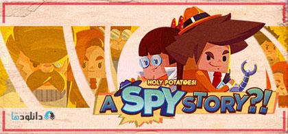 دانلود-بازی-Holy-Potatoes-A-Spy-Story