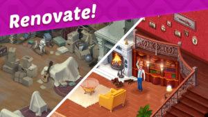 اسکرین-شات-بازی-homescapes