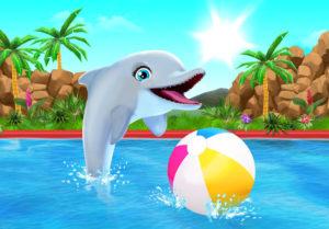 اسکرین-شات-my-dolphin-show