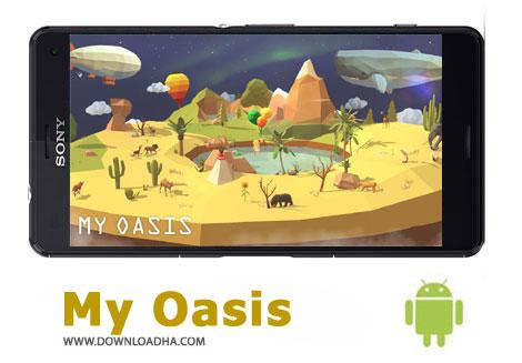 کاور-بازی-my-oasis