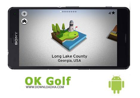 کاور-بازی-ok-golf