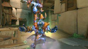 لقطة شاشة لعبة بالادين