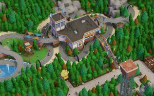 اسکرین-شات-بازی-Parkitect