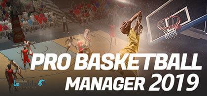 دانلود-بازی-Pro-Basketball-Manager-2019