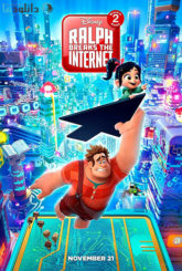 کاور-Ralph-Breaks-the-Internet-2018