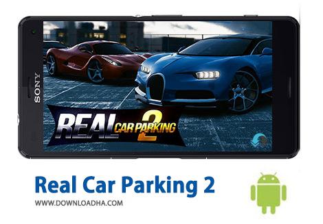 کاور-Real-Car-Parking-2
