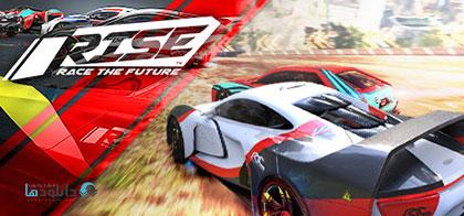 دانلود-بازی-Rise-Race-The-Future