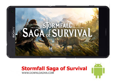 بازی-stormfall-saga-of-survival-اندروید