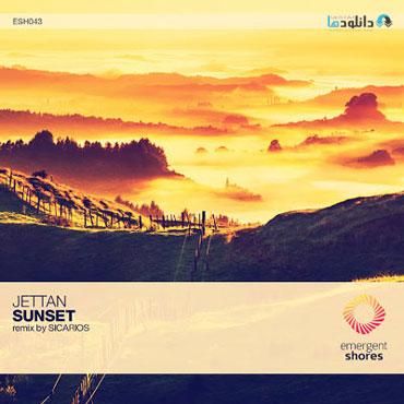البوم-موسیقی-sunset-music-album