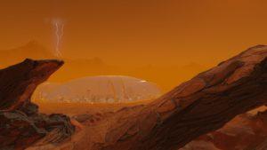 اسکرین-شات-Surviving-Mars-Space-Race
