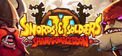 دانلود-بازی-Swords-and-Soldiers-2-Shawarmageddon