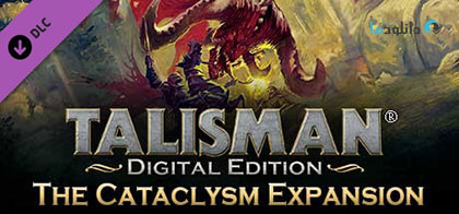 دانلود-بازی-Talisman-Digital-Edition-The-Cataclysm