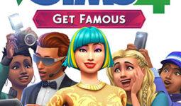 دانلود-بازی-The-Sims-4-Get-Famous