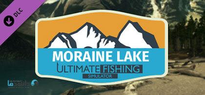 دانلود-بازی-Ultimate-Fishing-Simulator-Moraine-Lake-DLC